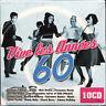 VIVE LES ANNEES 60 - 10 CD COMPILATION NEUF ET SOUS CELLO
