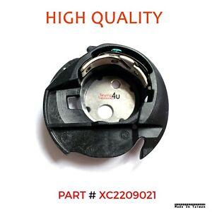 BOBBIN CASE #XC2209021 Fits Brother XL2220, XL2230, XL2240, XL2250, XL3800