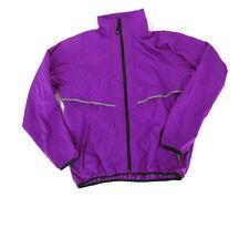 Mens Vintage Helly Hansen Silmond Packable Rain Coat Windbreaker Jacket SZ S