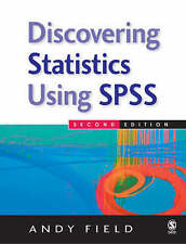 Discovering Statistics Using SPSS by A. Field (Mixed media product, 2005)