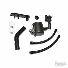 FMMK5CTC FORGE FIT Golf 6 R OIL CATCH TANK SYSTEM vehicles with carbon filter