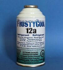 """12a Refrigerant """"18 oz Equivalent"""" 1 can Frosty"""
