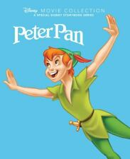 Disney Movie Collection Peter Pan by Disney 1472382005 The Cheap Fast Free Post