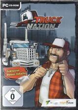 Truck Nation - PC - deutsch - Neu / OVP