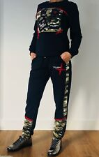 Dolce and Gabbana Women Tracksuit