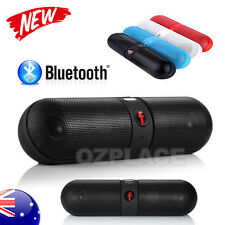 Premium Portable Bluetooth Wireless Speaker For iPhone iPod iPad Samsung HTC LG
