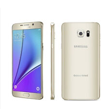 Unlocked Or Samsung Galaxy Note 5 N920V 4G LTE (Verizon) 32GB 4GB RAM Téléphone