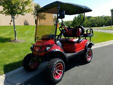 Yamaha Golf Cart Fender Flares Front and Rear For Drive G29 Models W/ SS HW