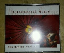 Instrumental Magic - Bewitching Violins Boxed CDs