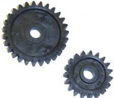 08014 Diff. Gear Set 4 (1994 5 (27t) Behemoth Hsp Piezas