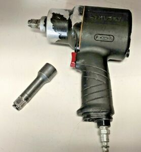 USED HUSKY IMPACT WRENCH MODEL H4480 #168605-1