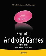 Beginning Android Games by Robert Green and Mario Zechner (2012, Paperback,...