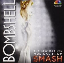 BOMBSHELL : MUSIC FROM TV SERIES 'SMASH'  (CD) Sealed