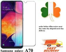 Samsung Galaxy A70 Tempered Glass Mobile Phone Screen Protector
