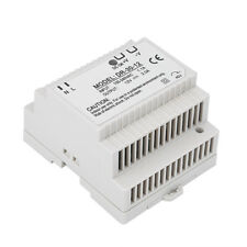 New 30W Din Rail Mounted 12VDC 2A Output Power supply  OB