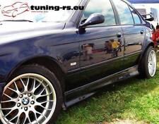 Seitenschweller M-look passend für  BMW E39 5er Tuning Teile tuning-rs.eu