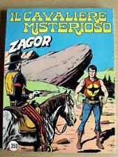 Zagor Zenith n°190 -