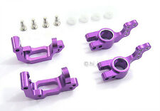 Alloy F C-Hub+Rear Knuckle Arm For HPI Nitro RS4 3 III