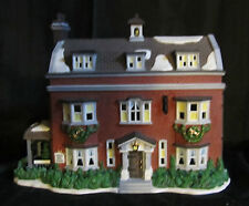 Department Dept 56 Dickens' Village Series Gad'S Hill Place 6th Edition 1997