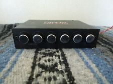 Orion 600 EQM Old School 6 Band EQ Free Shipping USA