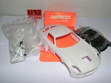 NINCO PRORACE EVO 80897 CARROCERIA COMPLETA MERCEDES SLS KIT WHITE  MB