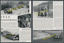 AUTO UNION Rennwagen-Transporter Silberpfeile Rosemeyer Zwickau Masarykring 1935