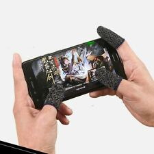1 Pair Screen PUBG Gaming Finger Sleeve Game Controller Mobile Sweatproof Gloves