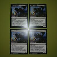 Knight of Malice x4 Dominaria 4x Playset Magic the Gathering MTG