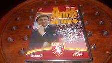 UN ANNO DI TORO 2005/2006 Torino Calcio Tuttosport  Dvd ..... Nuovo