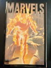 MARVELS #1 (of 4) (Acetate Cvr) (1994 MARVEL Comics) ~ VF/NM Book