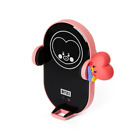 BT21 Baby Character Wireless Charging Car Cradle Official K-POP Authentic Goods