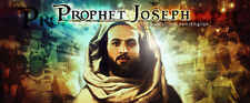 Prophet Joseph (Nabi Yusuf) Irani movie series in ENGLISH DUBBING (10 DVD Set)