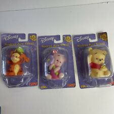 Disney Baby Hundred Acre Friends Baby Toys 9M+ Easy Grip set of 3
