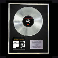 WATERBOYS THE WHOLE OF THE MOON CD PLATINUM DISC VINYL LP FREE SHIPPING TO U.K.