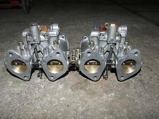 Dellorto 40 DHLA G, Alfa GTV