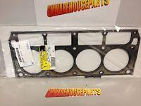 "LS3 Corvette Camaro 6.2L Head Gaskets Multi Layer MLS 4.065/"" Bore GM PAIR"