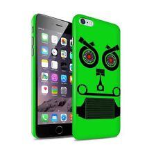 Étuis, housses et coques vert brillant iPhone 6 pour téléphone mobile et assistant personnel (PDA)