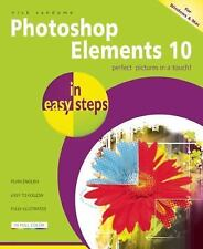 Photoshop Elements 10 in Easy Steps-ExLibrary