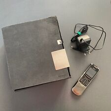 Nokia 8800 Special Edition - Stainless steel (Unlocked) Cellular Phone