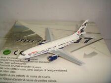 "Aeroclassics 400 British Airways BA B737-300 ""World Tail - Hong Kong"" 1:400"