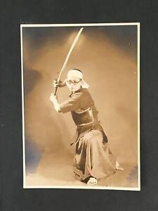Japanese Photo Album Vtg 102pc Wedding Kimono Military Nature Portrait AB95