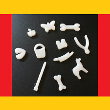 Pezzi di Ricambio Allegro Chirurgo - Operation Parts - Set Completo