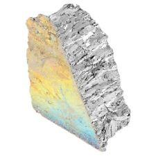 1kg Bismuth Metal Ingot 99.99 Pure Crystal FR Making Crystals/fishing Lure P3x7