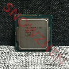 Intel Core i5-4690 CPU Quad-Core 3.5GHz 6M 84W SR1QH LGA 1150 Processors