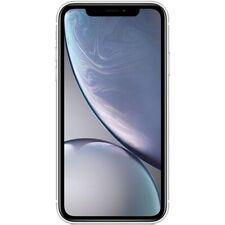 Apple iPhone XR 64GB white IOS Smartphone Handy ohne Vertrag WLAN LTE Retina
