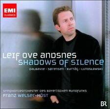 Shadows of Silence, New Music