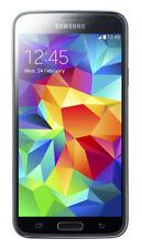 Samsung Galaxy S5 SM-G900I - 16GB - Black Smartphone - Mint Condition