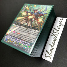 Cardfight Vanguard Megacolony Standard Deck! Rogue Gunningcoleo Megalaralancer