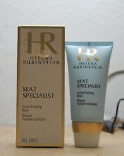 HELENA RUBINSTEIN MAT SPECIALIST INSTANT MASK 50 ML, 59 GR. DISCONTINUED!!!