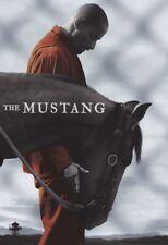 MUSTANG NEW DVD